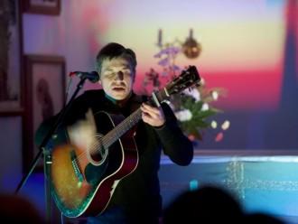 Live review: Nick Ellis album launch – 12/11/16