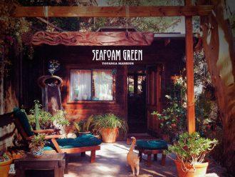 Seafoam Green release debut album Topanga Mansion