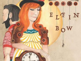 Album review: Elfin Bow – Elfin Bow