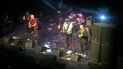 Live review: Fairport Convention @ The Atkinson 10/02/17