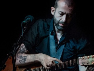 Could you open for Jon Gomm in Liverpool this May?