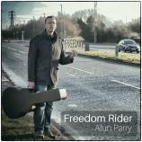 Album review: Alun Parry – Freedom Rider
