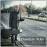 Album review: Alun Parry – Freedom Rider