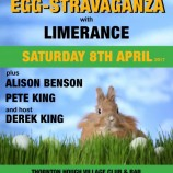 Preview: Easter Egg-stravaganza @ Thornton Hough 08/04/17