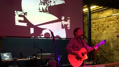 Live review: Liverpool Acoustic Afternoon @ Threshold 01/04/17