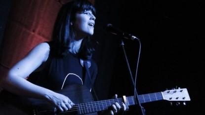 Live review: Roxanne de Bastion @ Leaf 05/05/17