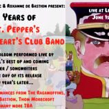 Preview: 50 Years of Sgt Pepper's Lonely Hearts Club Band 01/06/17