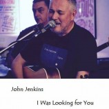 Single review: John Jenkins – I Was Looking For You