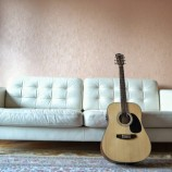 Feature: Setting Up An Ideal Practice Space For Playing Guitar