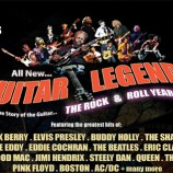 Competition: Win tickets to Gary Murphy's Guitar Legends 27/07/17