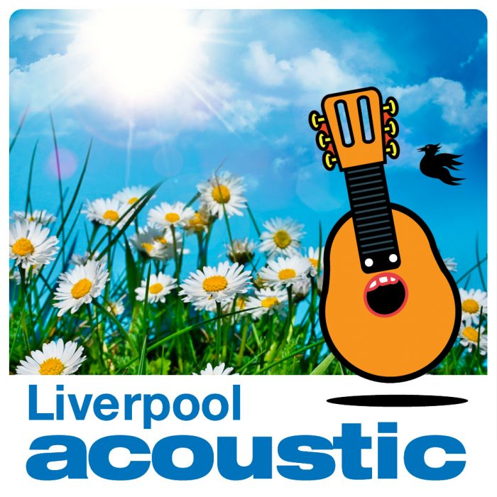 Liverpool Acoustic Spotlight 2017 Summer Special