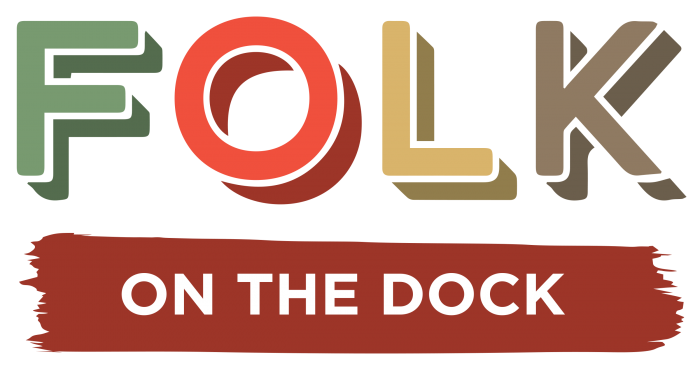Artist applications for Folk on the Dock 2018 now open