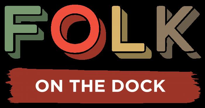 folk on the dock