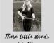 EP review: Katie Ellen – These Little Words