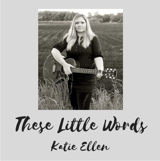 ep review katie ellen these little words