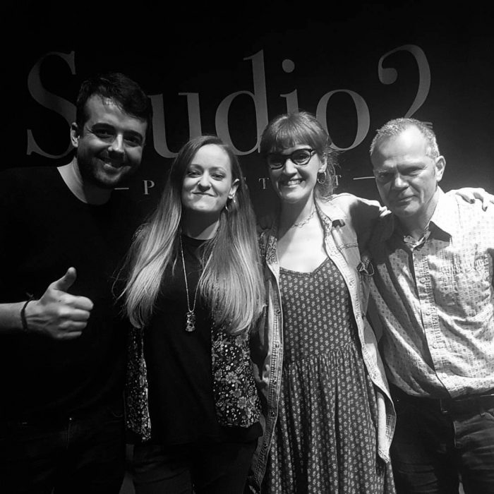 Live review: Limerance EP launch @ Studio 2 20/09/17