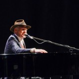 Preview: My Leonard Cohen @ Epstein Theatre 13th-15th October 2017