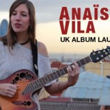 Preview: Anaïs Vila UK Album Launch @ 81 Renshaw 01/12/17