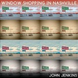 Album review: John Jenkins – Window Shopping in Nashville