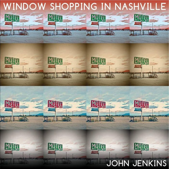 john jenkins window shopping in nashville