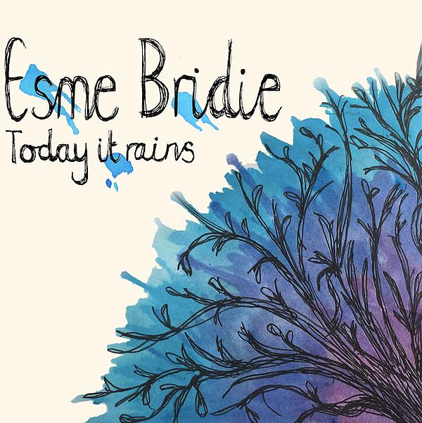 Album review: Esme Bridie - Today It Rains