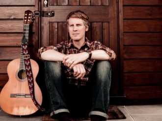 Interview: Scott Matthews