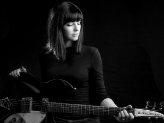 Preview: Roxanne de Bastion 'Tales from the Rails' tour @ 81 Renshaw 03/08/18