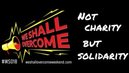 Heaven's Gate and Liverpool Acoustic present We Shall Overcome all-dayer