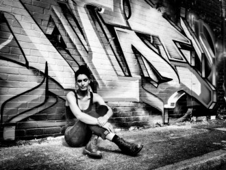 Preview: Rachael Jean Harris – Leaving Light EP launch @ Studio2 Parr Street 07/02/19